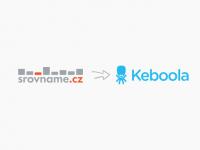 keboola extraktor srovname.cz